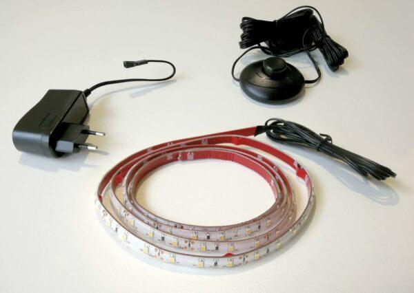 LED-Beleuchtung-Set-3400