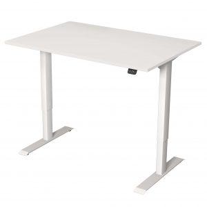 Schreibtisch-verstellbar-weiss