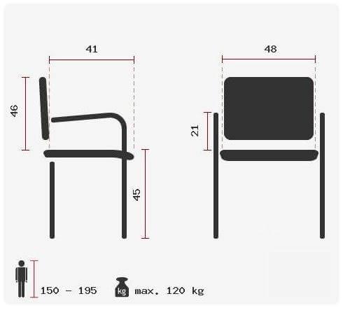 Design-Konferenzstuhl-Melbourne-Abmessungen-660622