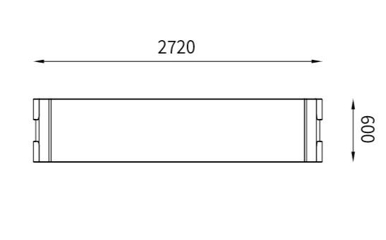 Sideboard Abmessungen