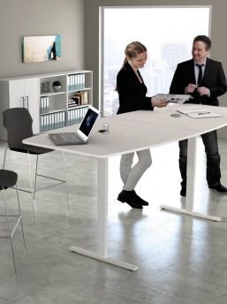 Konferenztisch-elektrisch-hoehenverstellbar_weiss