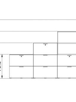 Abmessungen-Bueroschraenke-mit-Haengeregistraturschubladen