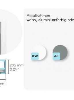 Metallrahmen-in-3-Farben