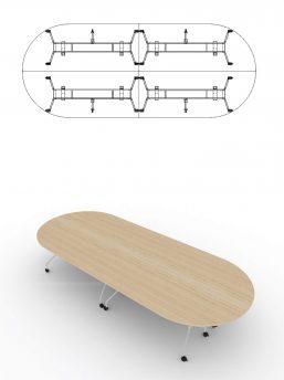 Konferenztisch-Klapptische-PFT-2xPFT04_2xPFT05