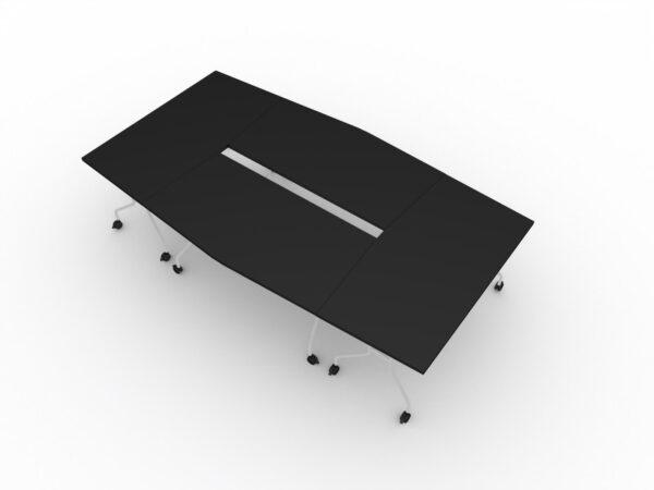 Konferenztisch-Klapptische-PFT-4xPFT02_