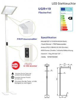 Datenblatt-Stehlampe-SDF-015-Weiss