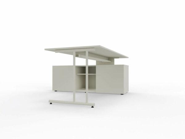 Schreibtisch-mit-Sideboard-StartUp-Kabelkanal
