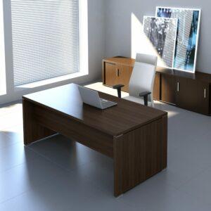 QUANDO-Schreibtisch