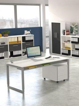 Schreibtisch-Valencia