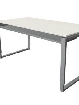 Valencia-Schreibtisch-Weiß