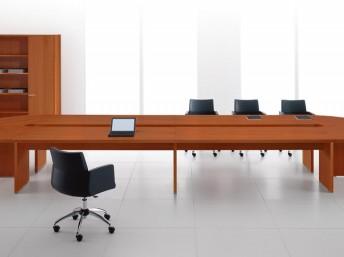 Konferenztisch STATUS 18 Personen