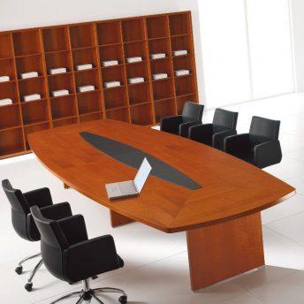 Konferenztisch STATUS 14 Personen
