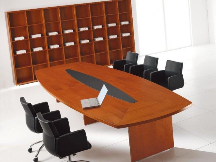 Luxus Konferenztisch