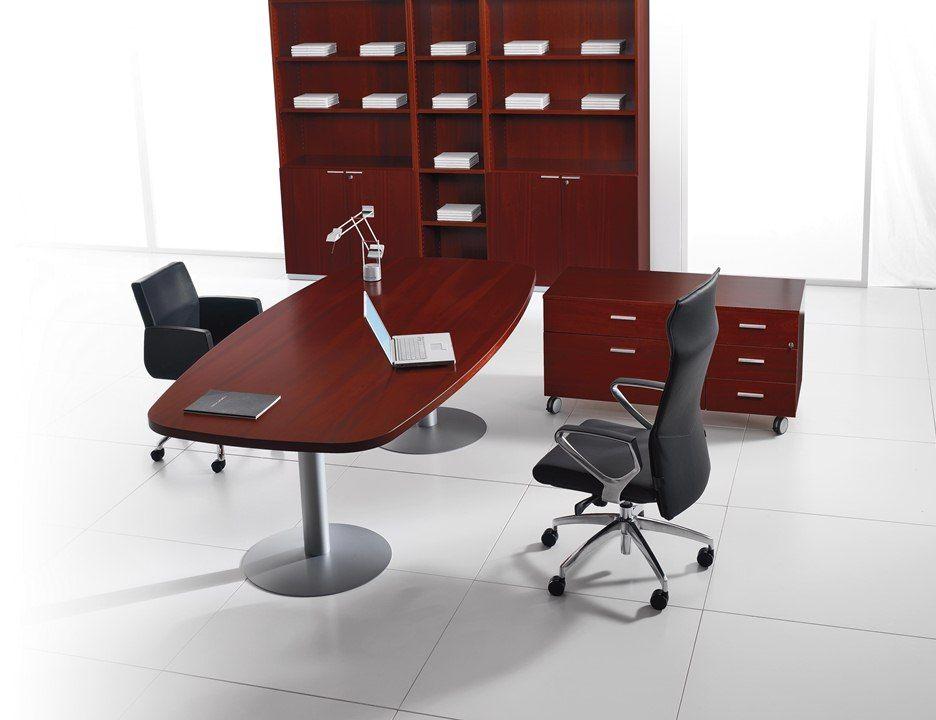 Konferenztisch STATUS 8 Personen | Büromöbel